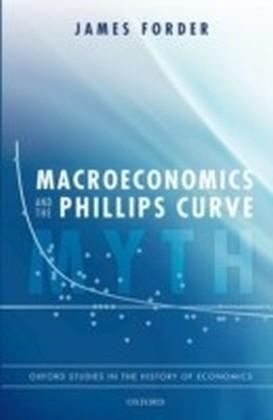 Macroeconomics and the Phillips Curve Myth