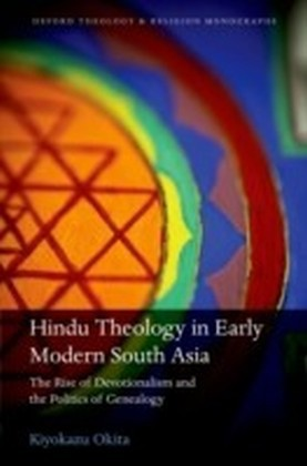 Hindu Theology in Early Modern South Asia