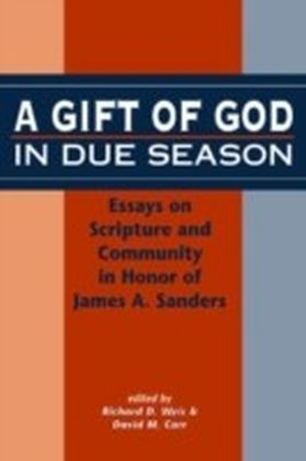 Gift of God in Due Season