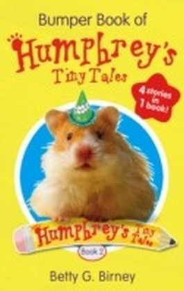 Bumper Book of Humphrey's Tiny Tales 2
