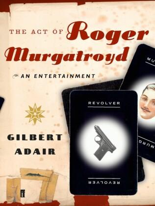 Act of Roger Murgatroyd