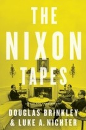 Nixon Tapes (WITH AUDIO CLIPS)
