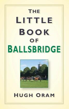 Little Book of Ballsbridge