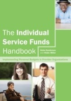 Individual Service Funds Handbook