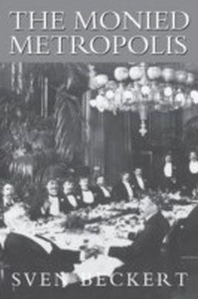 Monied Metropolis