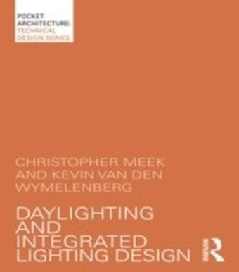 Daylighting and Integrated Lighting Design