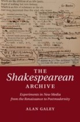 Shakespearean Archive