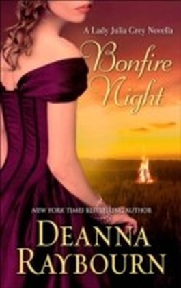 Bonfire Night (A Lady Julia Grey Novel - Book 9)