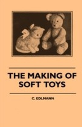 Making Of Soft Toys