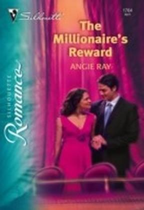 Millionaire's Reward (Mills & Boon Silhouette)