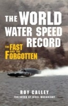 World Water Speed Record