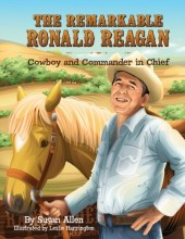 Remarkable Ronald Reagan