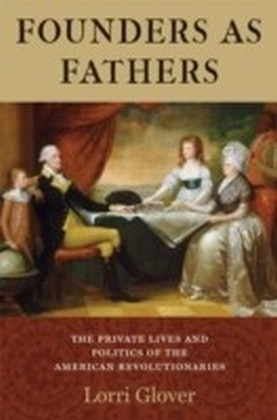 Founders as Fathers