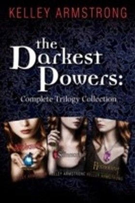 Darkest Powers Trilogy, 3-book bundle