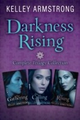Darkness Rising Trilogy, 3-book bundle