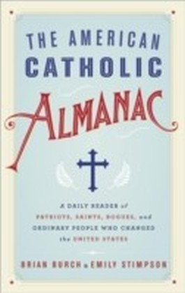 American Catholic Almanac