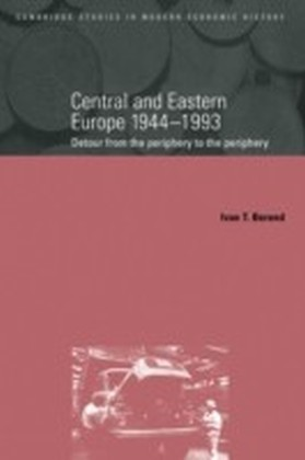 Central and Eastern Europe, 1944-1993