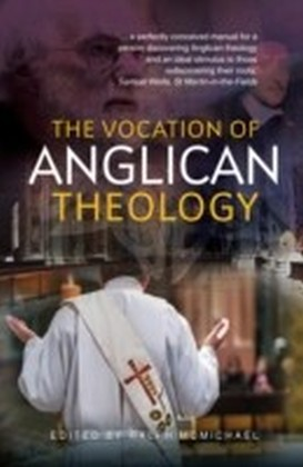 Vocation of Anglican Theology