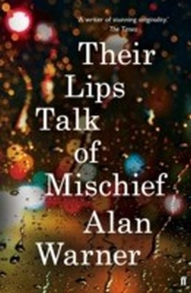 Their Lips Speak of Mischief