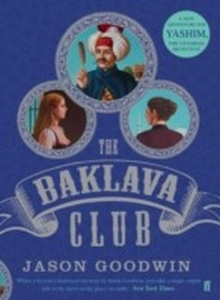 Baklava Club