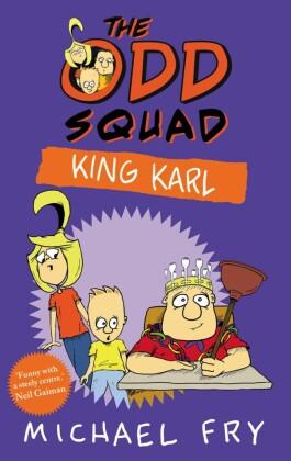 Odd Squad: King Karl
