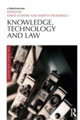 Knowledge, Technology and Law