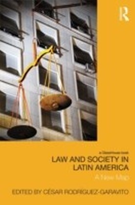 Law and Society in Latin America