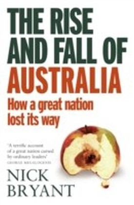 Rise and Fall of Australia