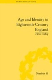 Age and Identity in Eighteenth-Century England