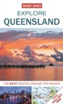 Insight Guides: Explore Queensland