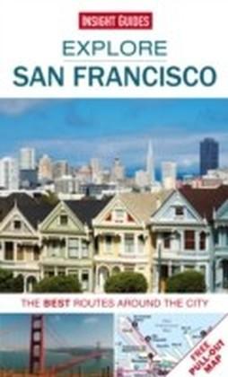 Insight Guides: Explore San Francisco