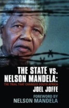 State vs. Nelson Mandela