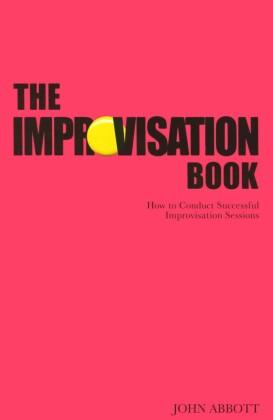Improvisation Book