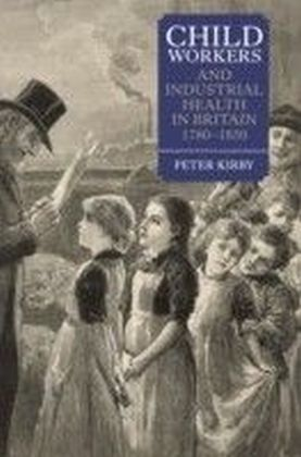 Child Workers and Industrial Health