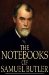 Notebooks of Samuel Butler