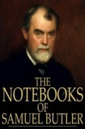 Notebooks of Samuel Butler