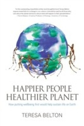 Happier People Healthier Planet