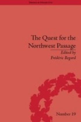 Quest for the Northwest Passage