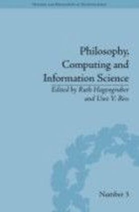 Philosophy, Computing and Information Science
