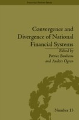 Convergence and Divergence of National Financial Systems