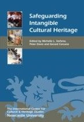 Safeguarding Intangible Cultural Heritage
