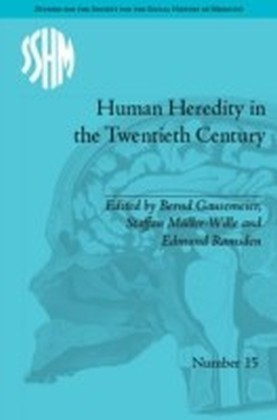 Human Heredity in the Twentieth Century