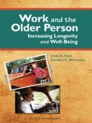Work and the Older Person