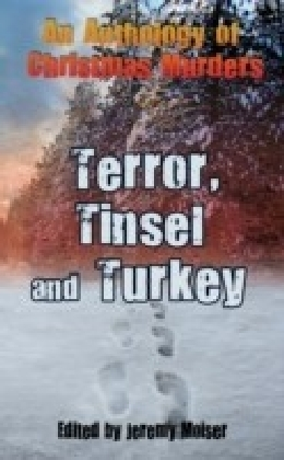 Anthology of Christmas Murders