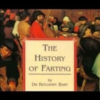 History of Farting