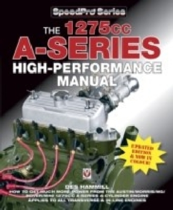 1275cc A-Series High Performance Manual
