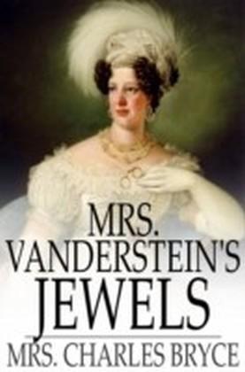 Mrs. Vanderstein's Jewels