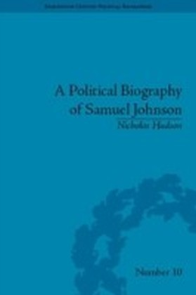 Political Biography of Samuel Johnson