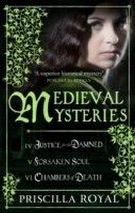 Medieval Mystery - Box Set II