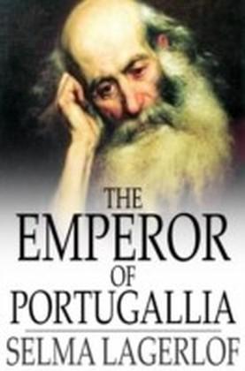 Emperor of Portugallia